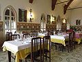249 Restaurant del santuari de la Misericòrdia (Canet de Mar).JPG