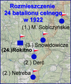 24 batalion celny w 1922.png