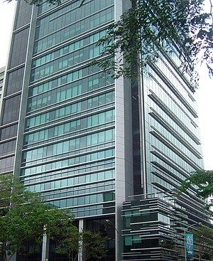 275 George Street - Lower floors