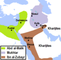 2nd Fitna Territorial control.png