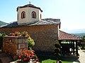 3, Свети Ѓорѓи Победоносец Раички манастир, Rajčica Monastery - Saint George the Victorious Church.JPG