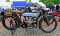 33 Internationale Ibbenbuerener Motorrad Veteranen Rallye 2013 Douglas 1914 01.jpg