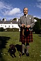 3rd Duke of Fife in Kilt. Allan Warren.jpg