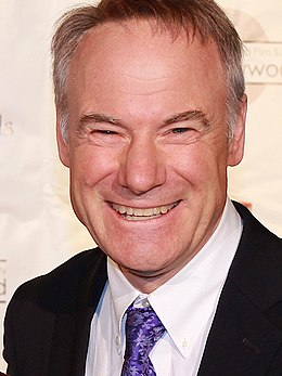 41st Annie Awards, Jim Meskimen.jpg