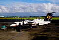 427aa - Island Air DHC-8-103 Dash 8; N809WP@ITO;03.10.2006 (4950113304).jpg