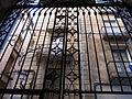430 Passatge Franquet (Tortosa), reixa del c. Ciutat, interior.JPG