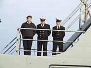 4 Arrival of Thor - Icelandic Coast Guard 2011-10-27 Reykjavik