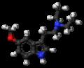 5-MeO-DET molecule ball.png