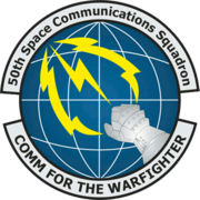 50th Space Communications Squadron