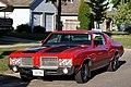 71 Oldsmobile 442 (9844806843).jpg