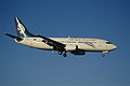 71ck - Air New Zealand Boeing 737-300; ZK-NGC@SYD;11.09.1999 (4707037267).jpg