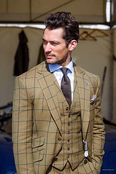 Designer Suits Uk