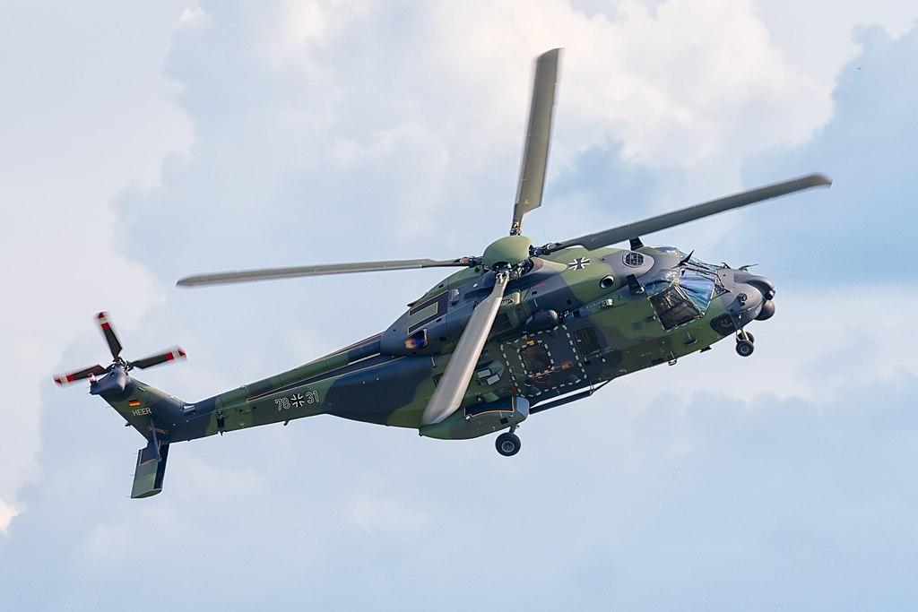 78+31 German Army NHIndustries NH90 TTH ILA Berlin 2016 01.jpg