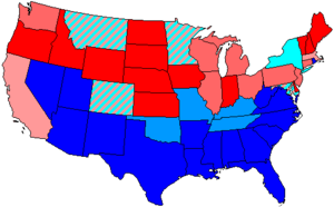 United States House of Representatives elections, 1950 - Image: 82 us house membership