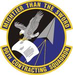 96 Contracting Sq emblem.png