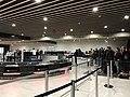 Aéroport de Lyon-Saint-Exupéry - terminal 1B - mars 2018 - 3.jpg