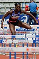 Aïsseta Diawara Women 100 m hurdles French Athletics Championships 2013 t145256 (cropped).jpg
