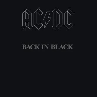 Back in Black - Image: ACDC Back in Black