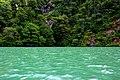 AGUAS DEL DESHIELO, LAGO FRIAS - panoramio.jpg