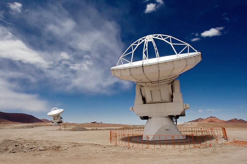 宇宙と天文 | Cosylab, Control ...