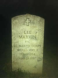 ANCExplorer Lee Marvin grave.jpg