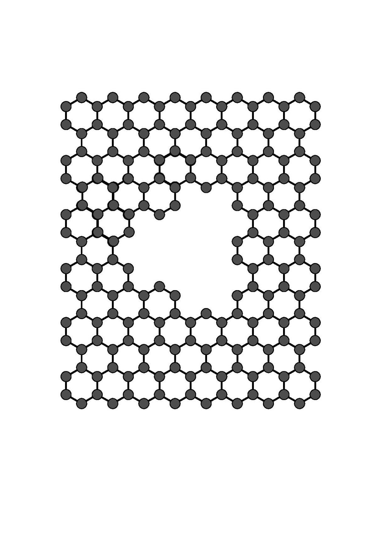Graphene Boron Nitride Nanohybrid Materials