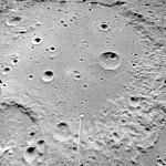 AS16-M-0472 Mendeleev crater.jpg