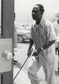 ASC Leiden - NSAG - Crebolder 1 - 086 - Kwame N'krumah, at the Volta project - Akosombo Dam in the Volta River, Ghana - February 24, 1962 (cropped).tiff