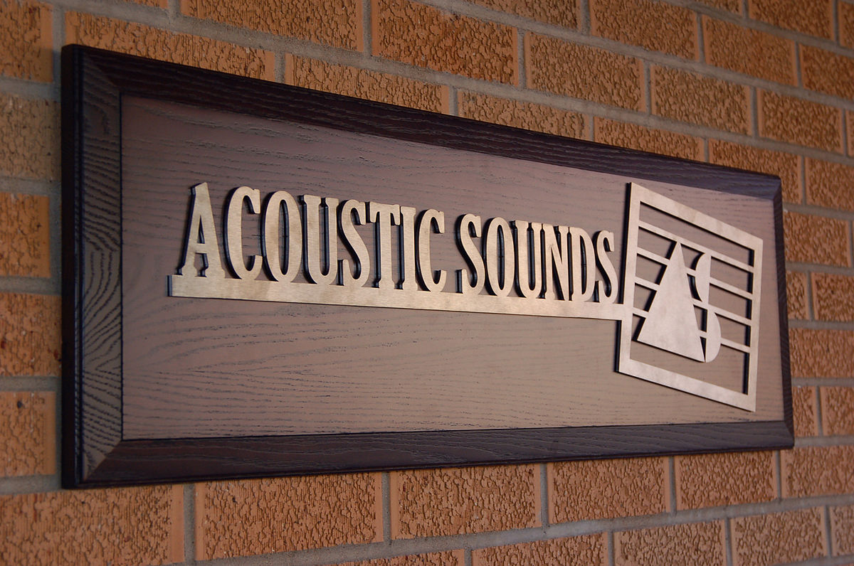 Acoustic Sounds Inc Wikipedia