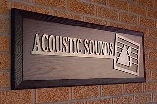 Acoustic Sounds, Inc.