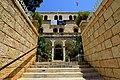 AUSTRIAN HOSPICE VIA DOLOROZA JERUSALEM.JPG