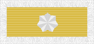 Andrew Hastie (politician) - Image: AUS Meritorious Unit Citation with Federation Star