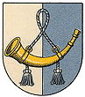 Coat of arms of Horn