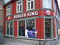 A Burger King restaurant in Trondheim sentrum 2005.jpg