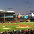 A Great Night at Yankee Stadium.jpg
