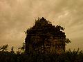 A Ruined Hindu temple at Saripalli hillock.jpg
