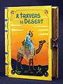 A Travers le Desert, boite, photo 2.JPG