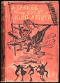 A Yankee in the Court of King Arthur book cover 1889.jpg