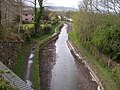 A depleted Monmouthshire and Brecon Canal - geograph.org.uk - 759606.jpg