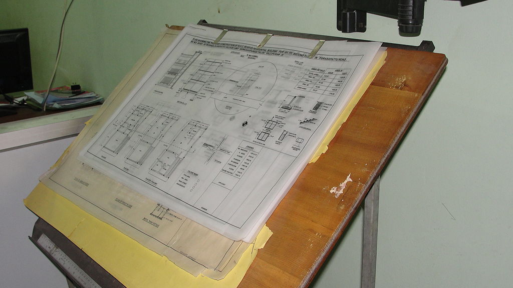 Image result for at the drawing board