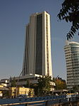 A view of the BDDK building, Atatürk Avenue in Ankara.jpg