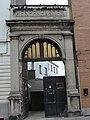 Aalst Keizersplein 16 poort hespenhandel.jpg