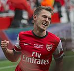 Aaron Ramsey celebrates his goal.jpg