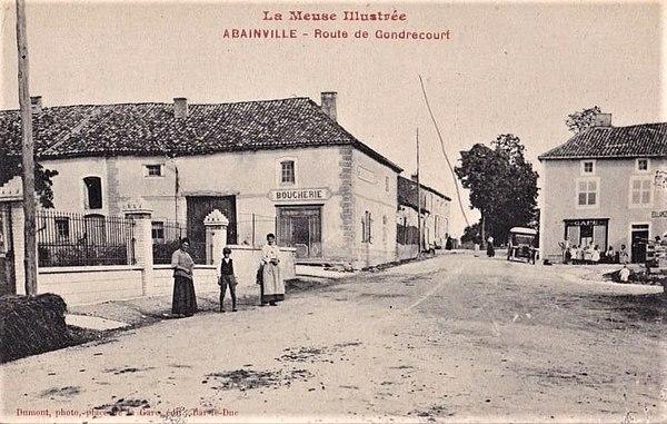 Photo de la ville Abainville