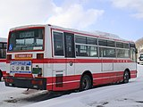Abashiri bus Ki200F 0085rear.JPG