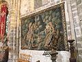 Abbaye Notre-Dame d'Évron 55.JPG