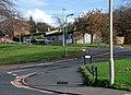 Abbey Road, Dudley - geograph.org.uk - 1567501.jpg