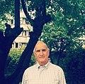 Abdul Baki Ahmad in Turkey.jpg
