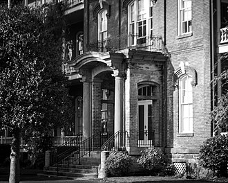 House of Providence (Vancouver, Washington) - Image: Academy Building 2