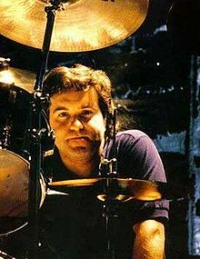 Simon Wright (musician) - Wikipedia